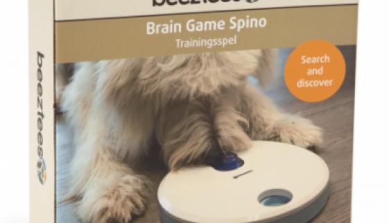 beeztees braingame