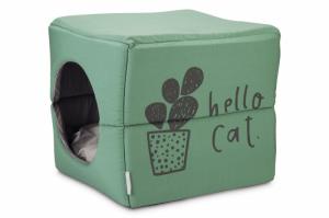 Beeztees kattenhuisje Boxi