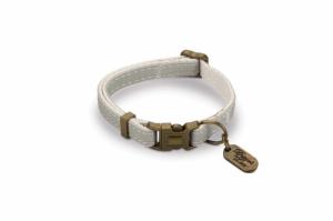 Designed by Lotte nylon kattenhalsband Virante