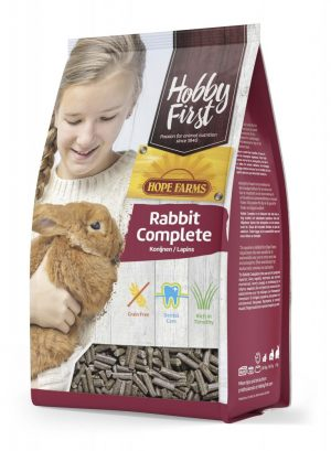 Hobby First Rabbit Complete 3kg