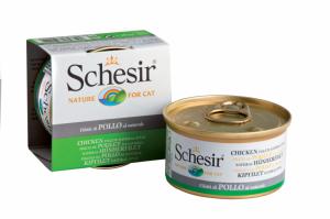 Schesir Kipfilet natural style