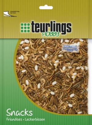 Teurlings Insectenmix