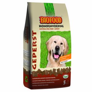 Biofood Geperst Adult 5kg
