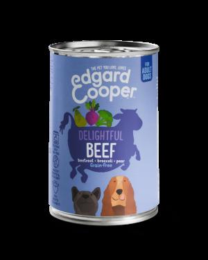 Edgard Cooper Rund met veenbes & broccoli