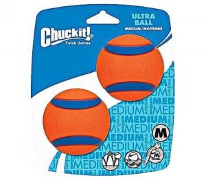 Chuckit Ultra Ball M 2 pack