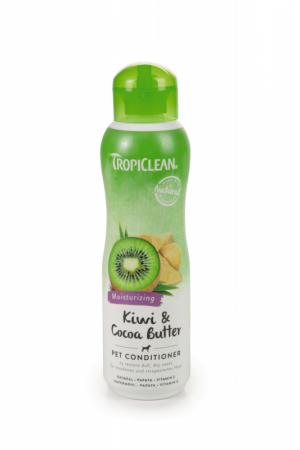Tropiclean Kiwi Cocao Butter Conditioner