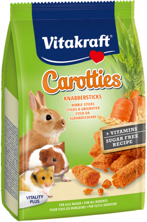 Vitakraft Carotties