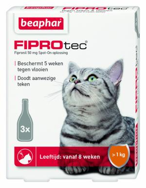 FIPROTec kat 4 pipetten