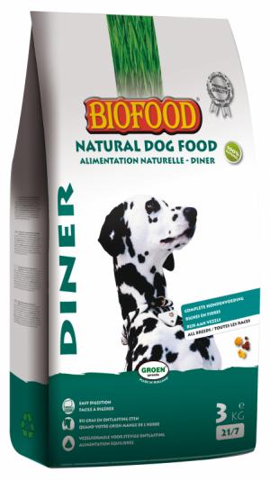 Biofood Diner 3kg