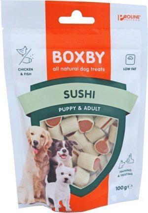 Proline Boxby Sushi