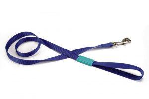 Beeztees Nylon Looplijn Uni Blauw