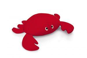 Beeztees Crabsy