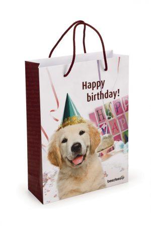 Gift Bag Happy Birthday