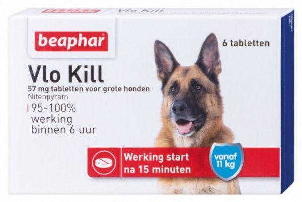 Vlo Kill+ hond 6st