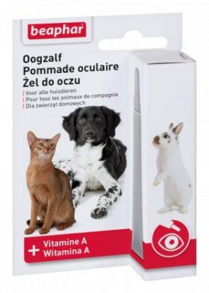 Oogzalf alle huisdieren 5ml