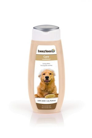 Beeztees Care Conditioner - Hondenshampoo - 300 ml