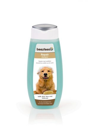 Beeztees Repair Shampoo - Hondenshampoo - 300 ml