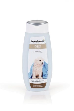 Beeztees Puppy Shampoo - Hondenshampoo - 300 ml