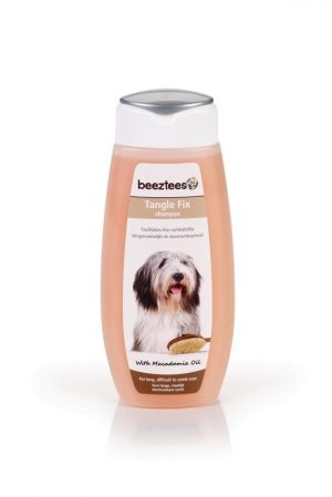 Beeztees Tangle Fix Shampoo - Hondenshampoo - 300 ml