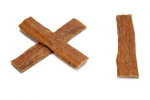 Beeztees Kalkoenstrips met Rund - 150 gram