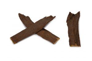 Beeztees Kippenstrips met Insect en Rund - 150 gram