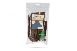 Beeztees Paardenstrips - 150 gram