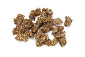 Beeztees Runder Cubes met Vis - 200 gram