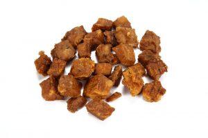 Beeztees Kalkoen Cubes met Rund - 250 gram