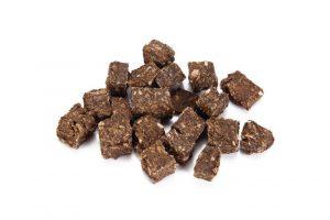 Beeztees Herten Cubes - 300 gram