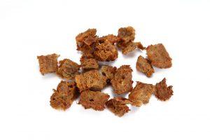 Beeztees Kip Cubes met Groente en Rund - 200 gram