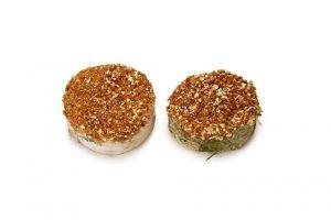 Beeztees Berkenburger - Knaagdierensnack - Wortel en Pastinaak - 2ST