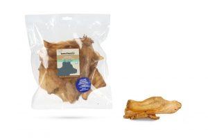 Beeztees lamsoren - Hondensnack - Voordeel - 125g *KIES & MIX VOLUME ZAKKEN * 2 VOOR 10 EURO*