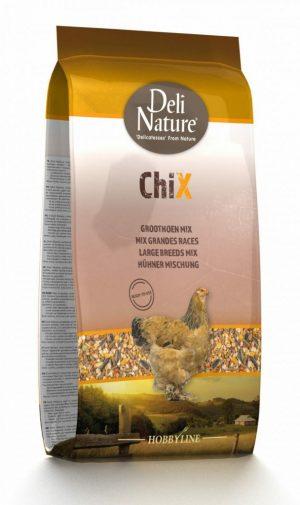 Deli Nature ChiX Groothoen Mix