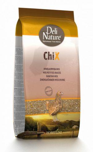 Deli Nature ChiX Krielkippen Mix