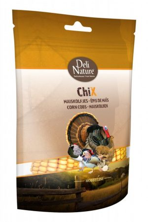 Deli Nature ChiX Maiskolfjes