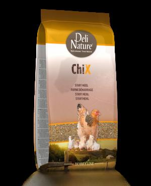 Deli Nature ChiX Start Meel